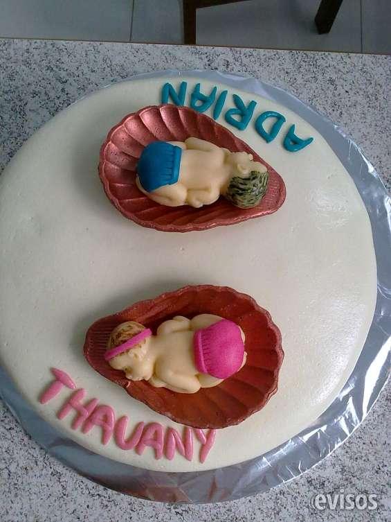 Fotos de Wal bolos para festas 18