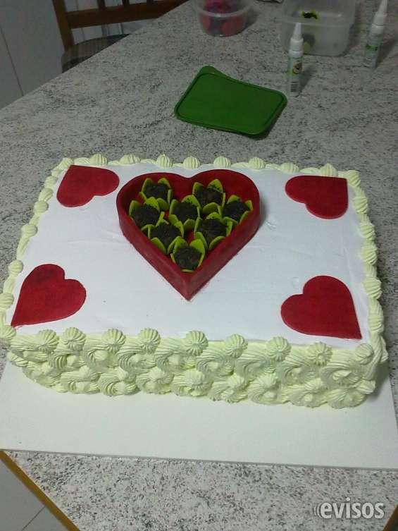 Fotos de Wal bolos para festas 15