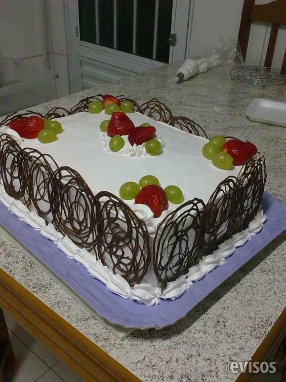 Fotos de Wal bolos para festas 3