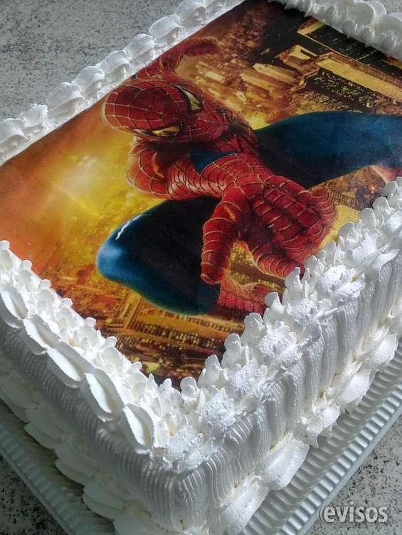 Fotos de Wal bolos para festas 14