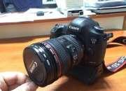 Comprar Nueva Canon 5D Mark III, 1DX / Nikon D800E, D4S Dslr