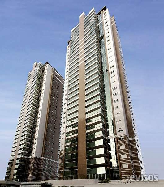 Ref port 51- anália franco –privativa 218 m². 04 dormitórios