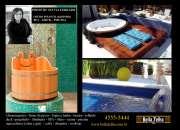 spa, spa com deck, ofuro,deck, piscina, piscina no abc, piscina em sp, loja de piscina