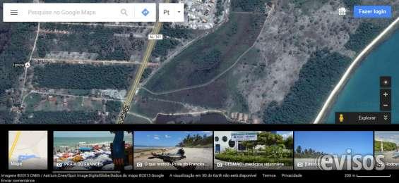 Fotos de Terreno 24.534 ha litoral sul de alagoas ,massagueira 5