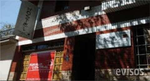 Reservas: http://www.hostelparquecentral.com