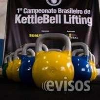 Fotos de Kettlebell nrru oficial da fbkl 2