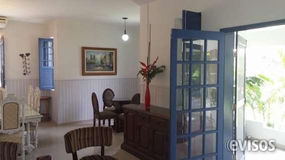 Interior casa principal