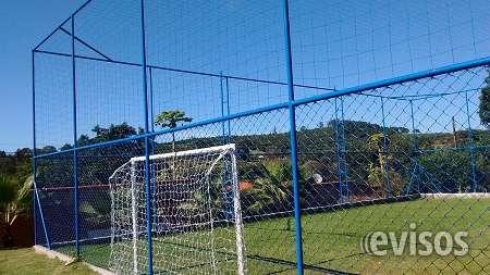 Tela alambrado - região de várzea paulista