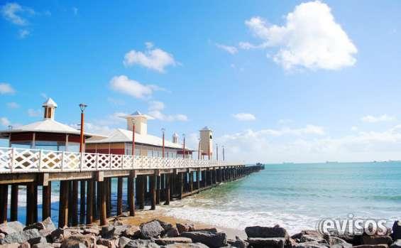 Procuro investidores - no litoral cearense