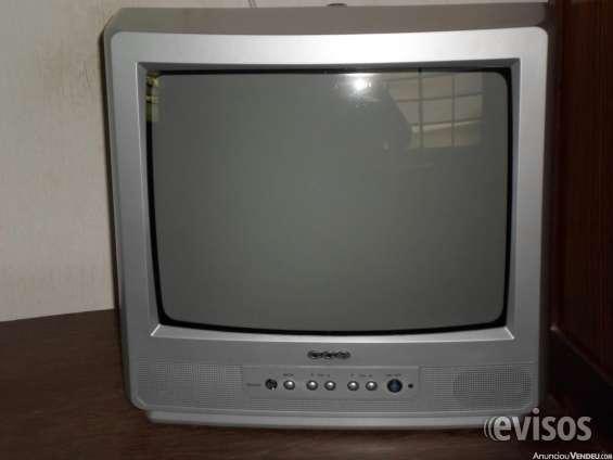 Tv dubrand/cce semi nova, convencional, cinza 11 962939215