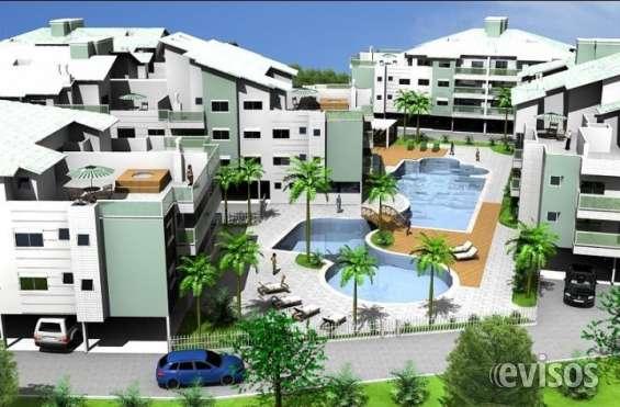 Apartamento em florianópolis no bairro ingleses, mobiliado,3 quartos,garagem