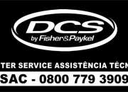 Assistência DCS eletrodomésticos