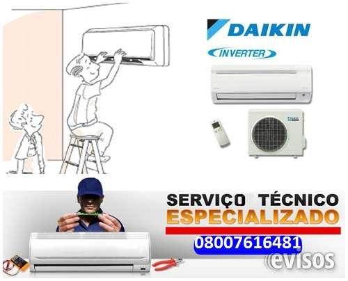 Instalação manutenção limpeza de ar condicionado split