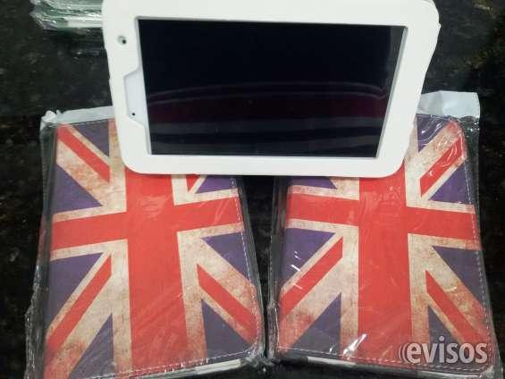 Fotos de Lote de 10 capas universal tablet de 7 polegadas em oferta 2