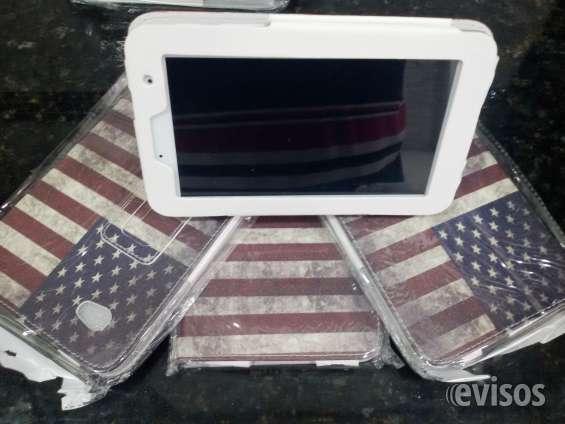 Fotos de Lote de 10 capas universal tablet de 7 polegadas em oferta 4