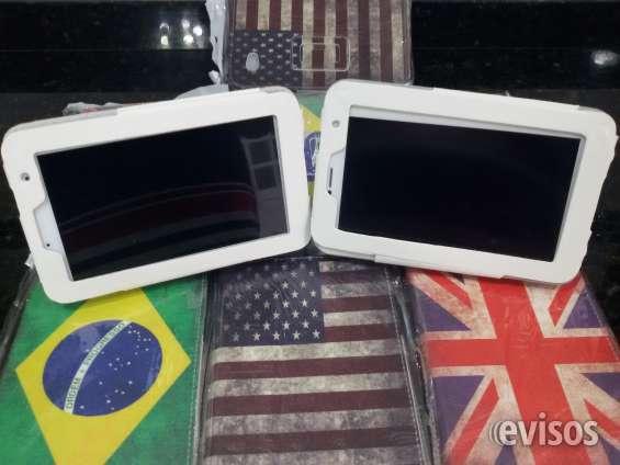 Fotos de Lote de 10 capas universal tablet de 7 polegadas em oferta 3