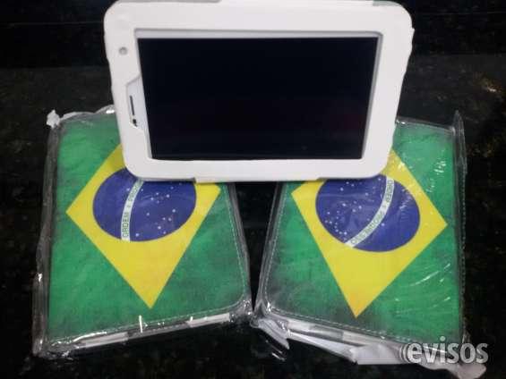 Fotos de Lote de 10 capas universal tablet de 7 polegadas em oferta 6
