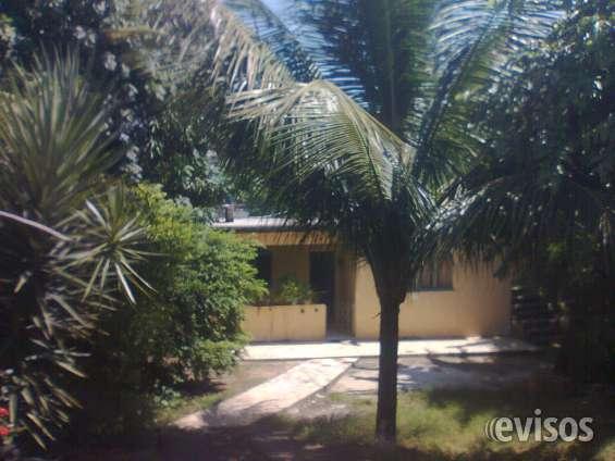 Fotos de Nova iguaçu – bairro parque flora – linda casa cercada por jardins com garagem e 1