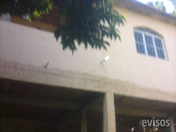 Fotos de Nova iguaçu – bairro parque flora – linda casa cercada por jardins com garagem e 4