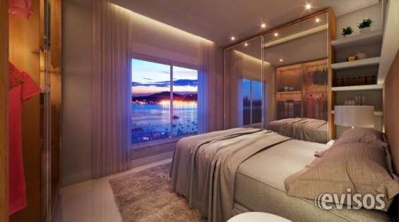 Fotos de Apartamento joão paulo florianópolis 3 quartos 2 vagas piscina com borda infinit 6