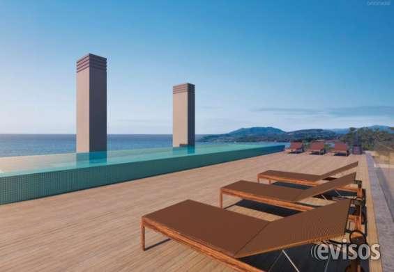 Fotos de Apartamento joão paulo florianópolis 3 quartos 2 vagas piscina com borda infinit 5