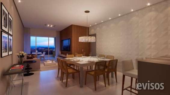 Fotos de Apartamento joão paulo florianópolis 3 quartos 2 vagas piscina com borda infinit 4