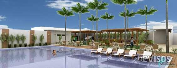 Area de lazer - piscinas