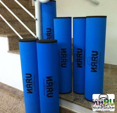 Fotos de Rolinho de soltura / pilates (nrru) 2