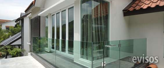 Fotos de Vidraçaria, projetos e produtos em vidro – aba delta glass 9