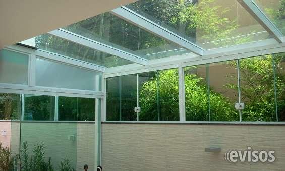 Fotos de Vidraçaria, projetos e produtos em vidro – aba delta glass 10
