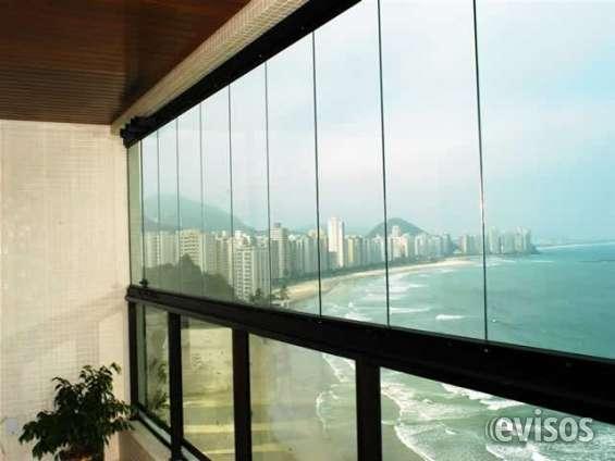 Fotos de Vidraçaria, projetos e produtos em vidro – aba delta glass 8