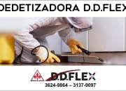 Dedetizadora   dengue