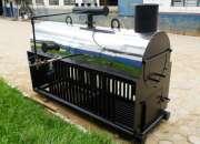 Caldeira, geradora de vapor 300 kg