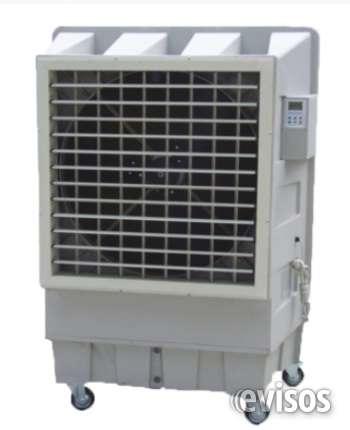 Climatizador móvel até 150 m²