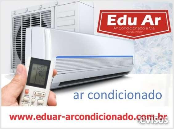 Ar condicionado | venda, instalação