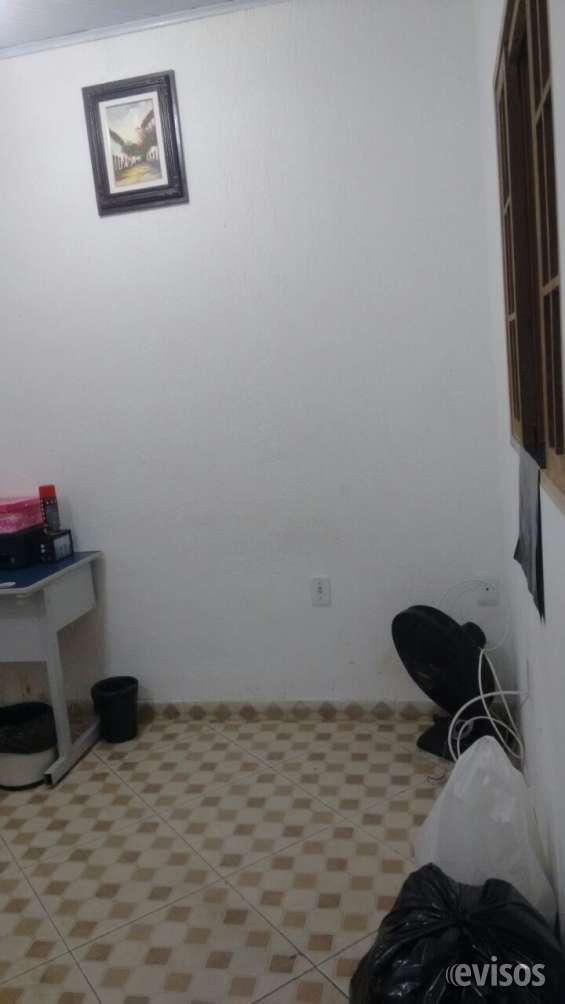 Parte da sala