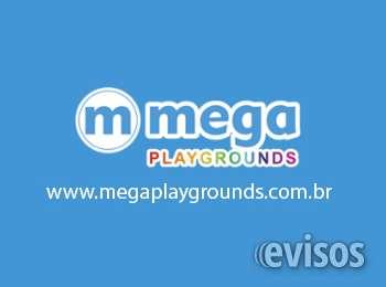 Playgrounds   brinquedos para playgrounds   mega playgrounds