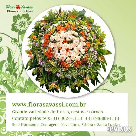 Coroas de flores entrega cemiterios e velórios bh coroas