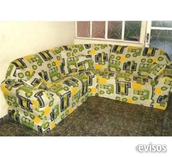 Capas de sofa e poltrona e cadeiras sob medida gomes