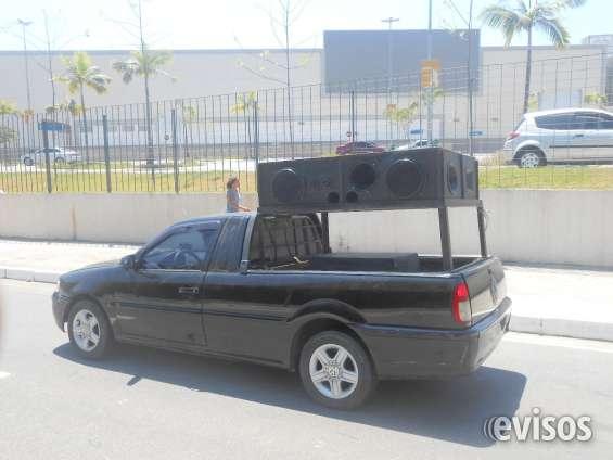 Carro de som e panfletagem rj 2413-6856 / 96418-3905