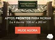 ART  JARDIM DAS PERDIZES / REFORMAS DE APARTAMENTOS  JARDIM DAS PERDIZES
