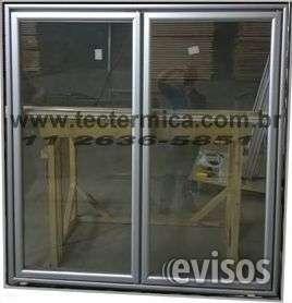 Porta de vidro expositora para walkin cooler