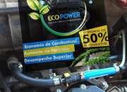 Lançamento eco power