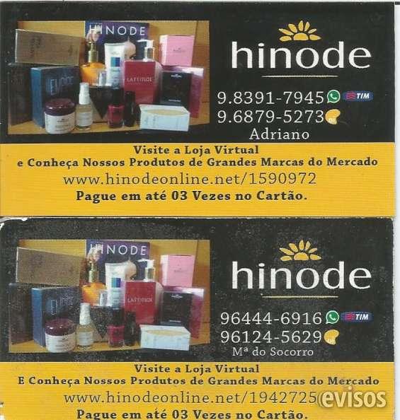 Fotos de Adriano hinode perfumes 2