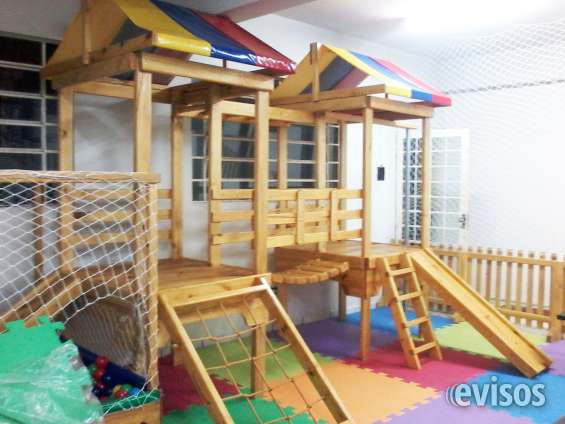 Área baby - espaço kids