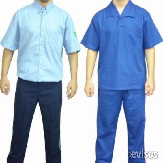 Uniformes profissionais e jeans região do lagos rj direto da fabrica