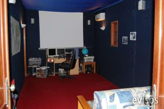 Fotos de Casa terr 3.500 m2 - 450 m2 área construida 2 stes, sala cinema - lagoa em guara 11