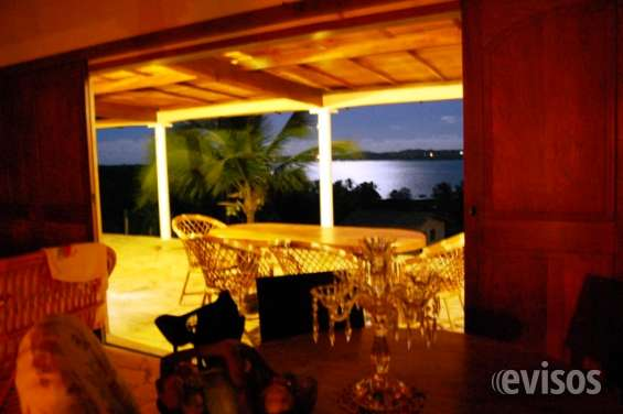 Fotos de Casa terr 3.500 m2 - 450 m2 área construida 2 stes, sala cinema - lagoa em guara 10