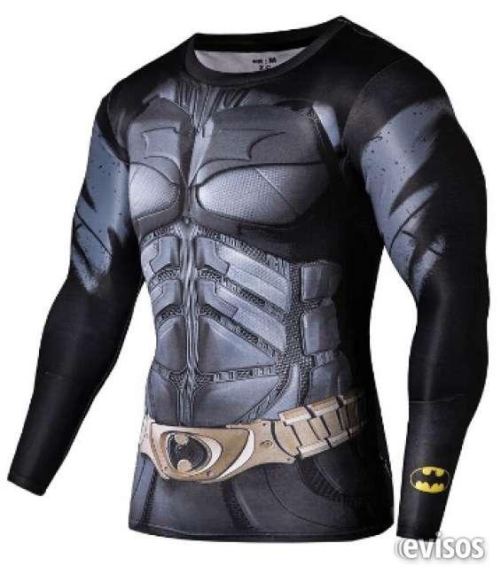 Camiseta super herois importada