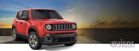 Jeep renegade 2016 transfiro por 12mil